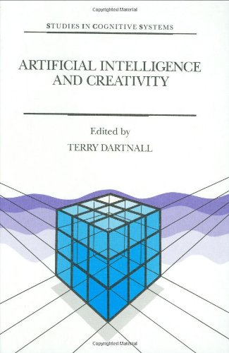 Artificial Intelligence and Creativity edited by Terry Dartnall